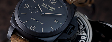panerai luminor marina 1950 replica