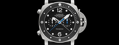 panerai luminor submersible 1950 replica