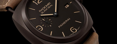 panerai radiomir black seal replica